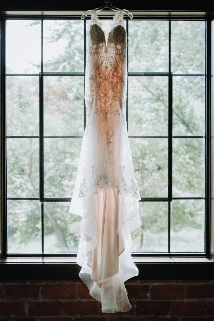 Wedding dress wedding photo Garment Factory Franklin, IN